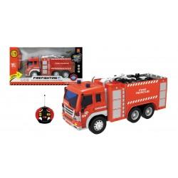 Camión Bombero RC josbertoys (415)