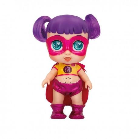 Muñecas super heroínas colorbaby (46481)