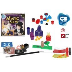 Juego 75 trucos magia colorbaby (43756)