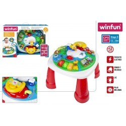 Centro de actividades winfun (46520)