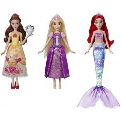 Disney princesas cantarinas hasbro (E3046175)