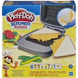 Play-Doh Sandwichera hasbro (E76235L0)