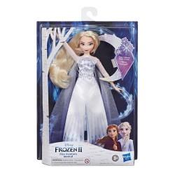 Frozen muñeca musical Elsa hasbro (E8880)