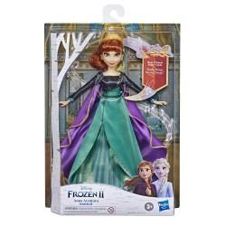Frozen muñeca musical Anna hasbro (E8881)