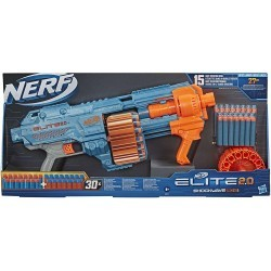 Nerf Elite 2.0 Shockwave RD-15 hasbro (E9527EU40)