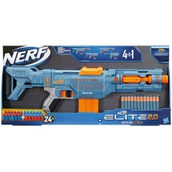 Nerf Elite 2.0 Delta Echo CS-10 hasbro (E9533EU40)