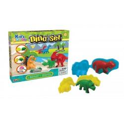 Dino set plastilina josbertoys (461)