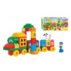 Caja bloques tren josbertoys (392)