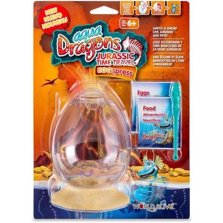 Aqua dragons travel valuvic (4005)