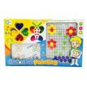Puzzle Play Set josbertoys (635)