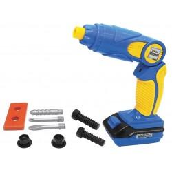 Taladro Workshop Tool Blue josbertoys (252)