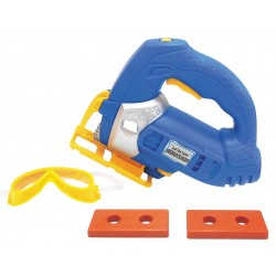 Sierra de calar Workshop Tool Blue josbertoys (254)