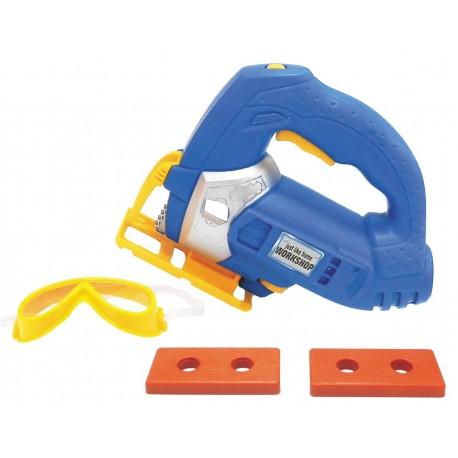 Sierra de calar Workshop Tool Blue josbertoys (254)