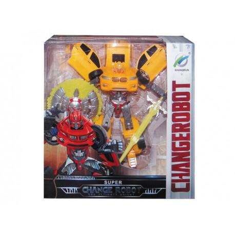Transformer josbertoys (603)
