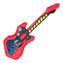 Guitarra electrica cool kidz winfun (44747)