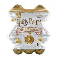 Harry Potter - Cápsula mágica Serie 2 famosa (16070)
