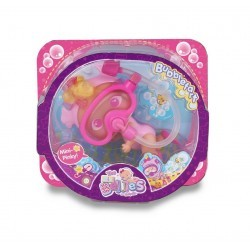 Mini Bellies Bubblefart famosa (16225)