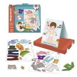 Magnetics Vestir niño/niña diset (63246)