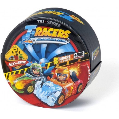 T-Racers I Wheel Box magicbox (PTR1F156IN01)