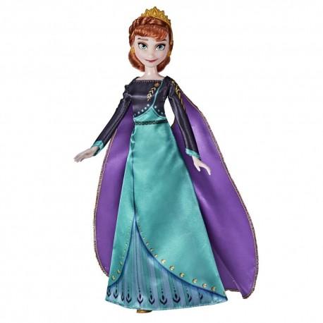 Frozen 2 Muñeca Reina Anna hasbro (F1412)