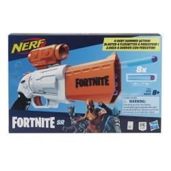 Nerf Fortnite SR hasbro (E9391EU4)