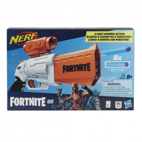 Nerf Fortnite RS hasbro (E9391EU4)