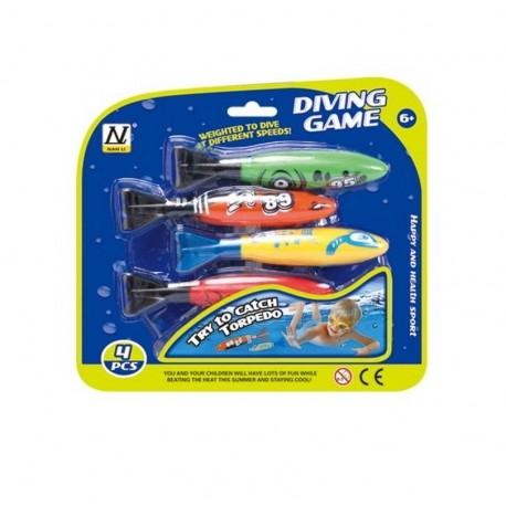 Juego piscina peces josbertoys (219)