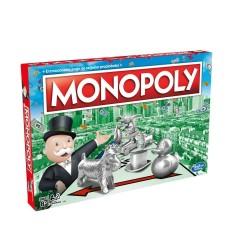 Monopoly Clásico hasbro (C1009105)