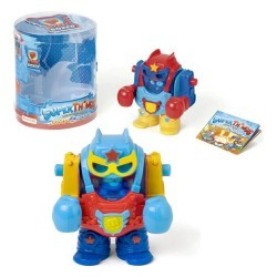 Superthings Serie 7 Power Machines - PowerBots magicbox (PST7D068IN00)