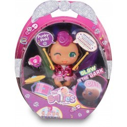 Bellie Punky Pink famosa (16273)