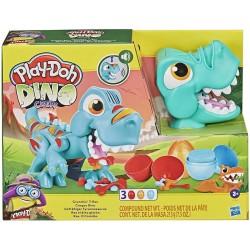 Play-Doh Rex El Dino Glotón hasbro (F15045L1)