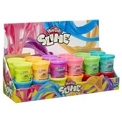 Play-Doh Bote Slime hasbro (E8790)