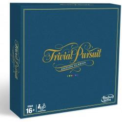 Trivial Pursuit Clásico hasbro (C1940105)