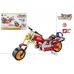 Moto metal mecano 255 pcs Theory colorbaby (49036) (15776)