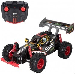 Speed & Go Coche RC 1:16 Buggy colorbaby (49384)