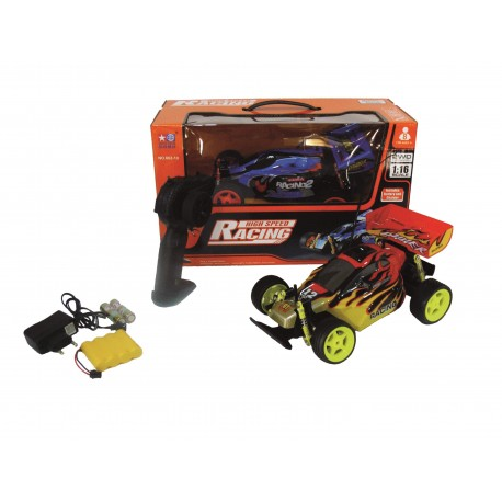 Coche RC Racing