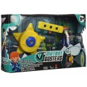 Mutant Busters Sheriff + Placa Proyector