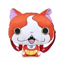 Mochila Yo-Kai Watch Jibanyan 36 cm