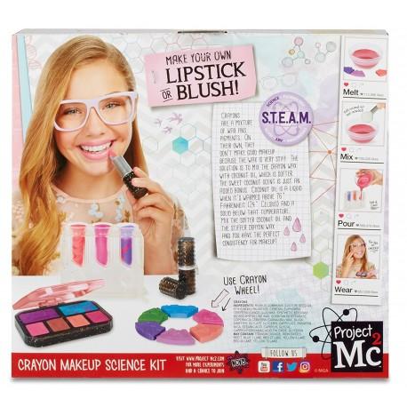 MC2 Kit de maquillaje