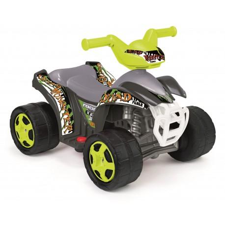 Quad Monster 6V
