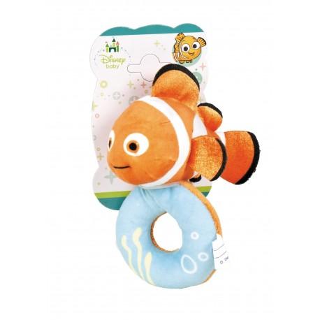 Sonajero Nemo - Disney Baby