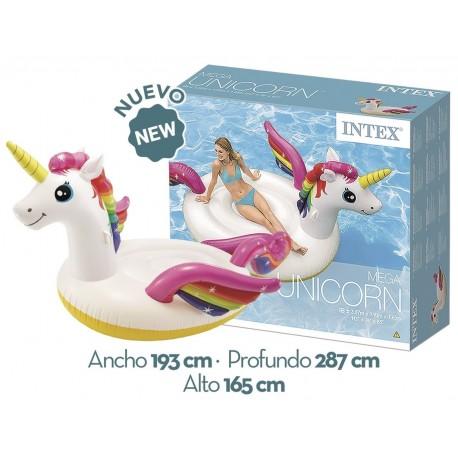 Colchoneta Unicornio XL