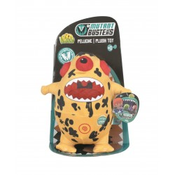 Peluche Mutant Busters 25 cm con sonido - Yellow