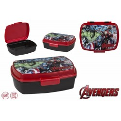 Sandwichera - Avengers
