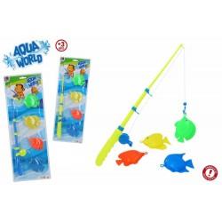 BL Juego Pesca