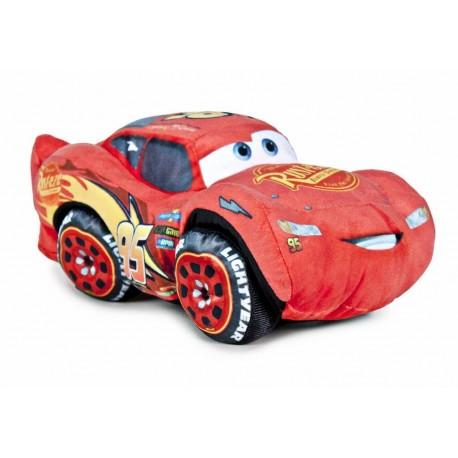 Peluche Rayo McQueen 17cm - Cars 3