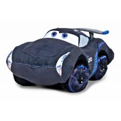 Peluche Jackson Storm 17 cm - Cars 3