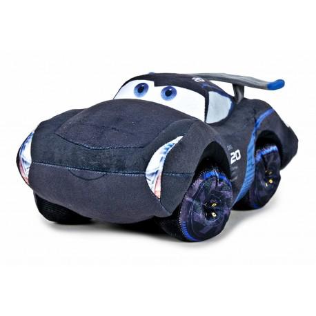Peluche Jackson Storm 17cm - Cars 3