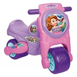Motofeber Princesa Sofía