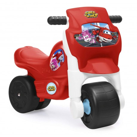 Motofeber Superwings